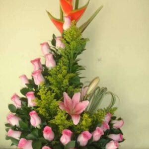 Arreglos de flores funebres el salvador (2)