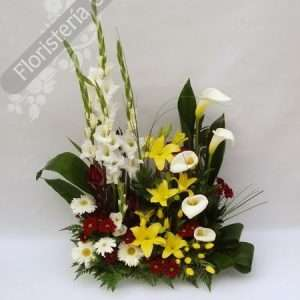 Arreglos de flores funebres el salvador (7)