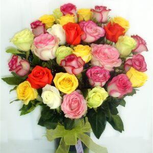 ramo de flores para enomorados el salvador (1)