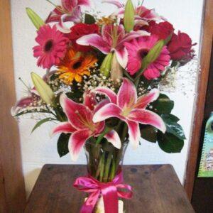ramo de flores para enomorados el salvador (6)
