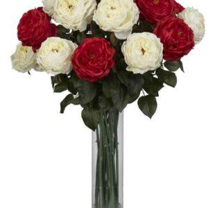 50 24 rosas