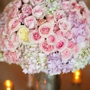 70 dolares 2 doacenas de rosas y ortencias