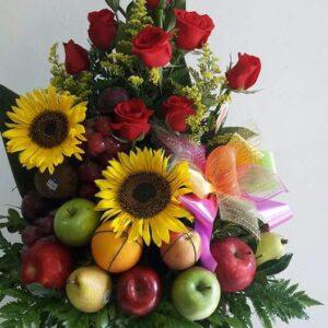 flores para mama el salvador